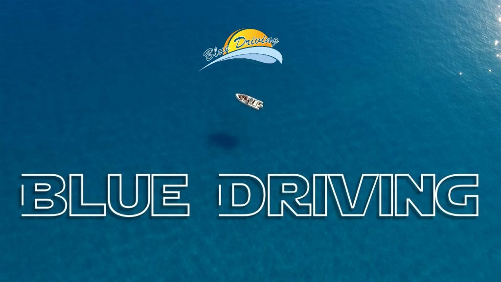 Blue-Driving-Orosei mare